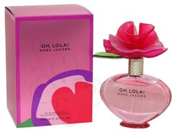 Marc Jacobs Oh Lola 100ml edp