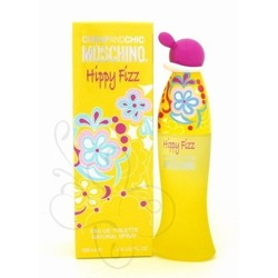 Moschino Hippy Fizz 100ml edt