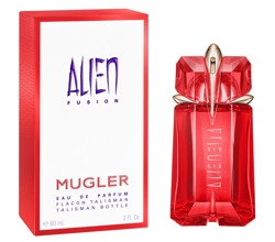 Mugler Alien Fusion 60ml edp