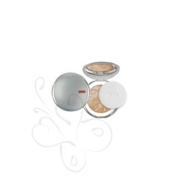 PUPA Luminys Baked Face Powder 9g - 05 Amberlight