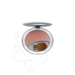 PUPA Silk Touch Compact Blush 7g - 10 Peach