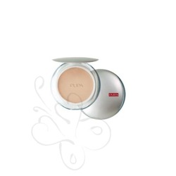 PUPA Silk Touch Compact Powder 11g - 03 Dark Beige