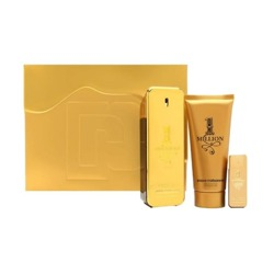Paco Rabanne 1 Million 100ml edt + 5ml edt +100ml