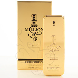Paco Rabanne 1 Million Absolutely Gold 100ml edp