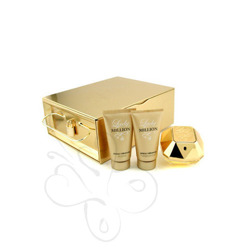 Paco Rabanne Lady Million 50ml+50ml+50ml