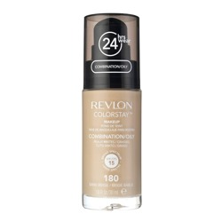 REVLON ColorStay Combination/Oily skin 180 Sand Beige 30ml