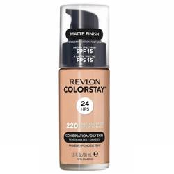 REVLON ColorStay Combination/Oily skin 220 Natural Beige 30ml
