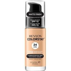 REVLON ColorStay Combination/Oily skin 310 Warm Golden 30ml