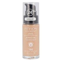 REVLON ColorStay Normal/Dry skin 180 Sand Beige 30ml z pompką