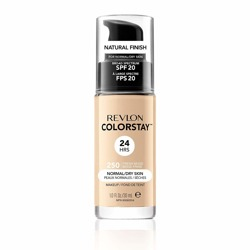 REVLON ColorStay Normal/Dry skin 250 Fresh Beige 30ml