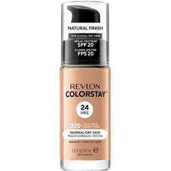 REVLON ColorStay Normal/Dry skin 320 True Beige 30ml z pompką