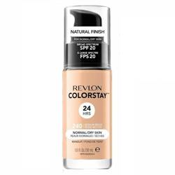 REVLON ColorStay Normal/dry skin 240 Medium Beige 30ml