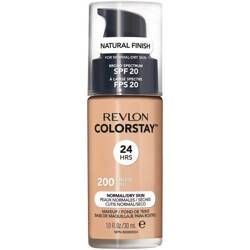 REVLON ColorStay normal/dry skin 200 Nude 30ml