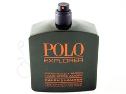 Ralph Lauren Polo Explorer  125ml edt Tester