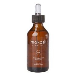 Raspberry Seed Oil olej z pestek malin 100ml