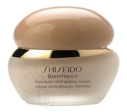 Shiseido Benefiance Enriched Revitalizing Cream