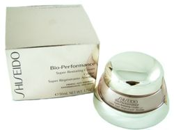 Shiseido Bio-Performance Super Restoring Cream 50