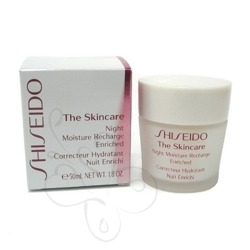 Shiseido The Skincare Night Moisture Enriched50ml