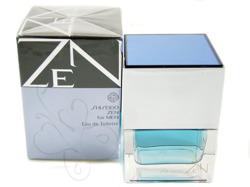 Shiseido Zen For Men 100ml edt