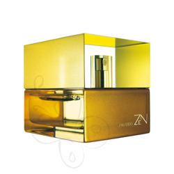 Shiseido Zen Woman 100ml edp Tester