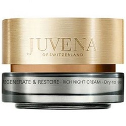 Skin Regenerate&Restore Night Cream krem na noc do skóry normalnej i suchej 50ml