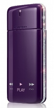 TESTER GIVENCHY Play Intense Woman EDP  75ml
