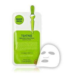 Teatree Care Solution Essential Mask EX esencjonalna maska kojąca do twarzy 24ml