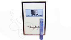 Thierry Mugler Angel 1,2ml edt Próbka