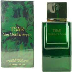 VAN CLEEF&ARPELS Tsar EDT spray 100ml