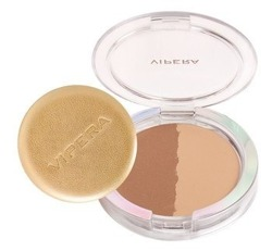 VIPERA Art Of Color 203 Transparent & Bronzer 14g