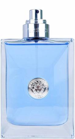 Versace Pour Homme 100ml edt Tester