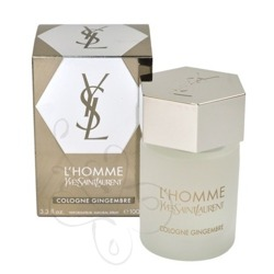 Yves Saint Laurent L Homme Cologne Gingembre 100ml edc