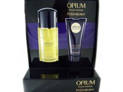 Yves Saint Laurent Opium 100ml edt + 100ml Zestaw