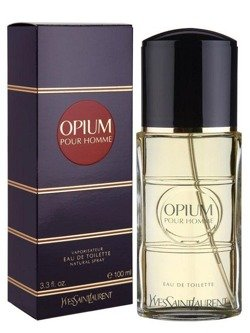 Yves Saint Laurent Opium 100ml edt