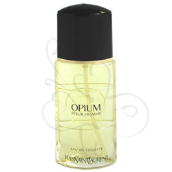 Yves Saint Laurent Opium 100ml edt Tester
